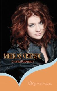Meer as vriende - Cynthia