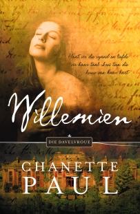 Willemien (2de Uitgawe)