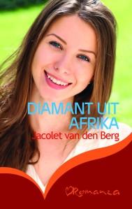 Diamant uit Afrika