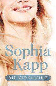 Heruitgawe van Sophia Kapp en voorloper tot Driehoek