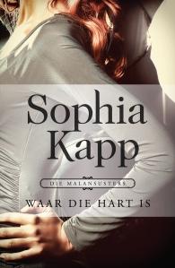 Heruitgawe van Sophia Kapp