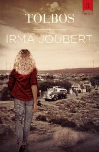 Irma Joubert se finale boek in die Tussen Stasies -Trilogie