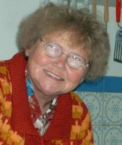 Vera Wolmarans
