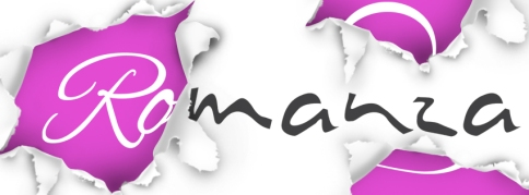 romanza rebranding banner