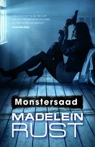 Monstersaad Voorblad