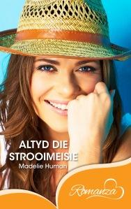 Romanza Voorblad-Altyd die strooimeisie