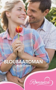 Romanza Voorblad-Bloubaardman
