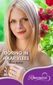 Romanza Voorblad-Doring in haar vlees