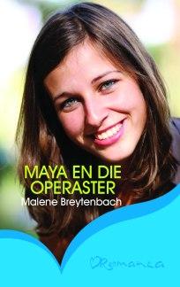 Maya en die operaster (Hoëres)