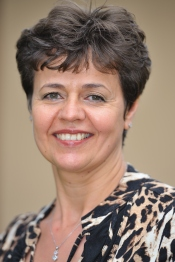 Dianne van Eeden (Sharon van Eeden)