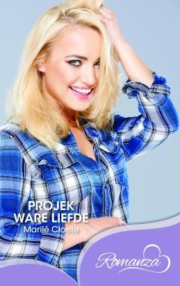 Projek ware liefde_Marilé Cloete_voorblad_high res