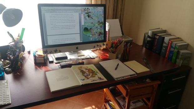 my-werkspasie