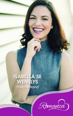 Isabella se wenslys Voorblad_high res