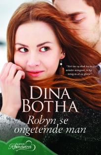 Robyn se ongetemde man_Dina Botha_VOORBLAD