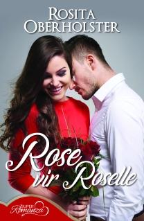 Rose vir Roselle voorblad